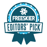 awards freeskier editors pick
