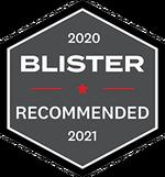 Vision98 BlisterRecommended