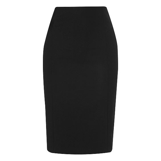Jodie Tailored Pencil Skirt