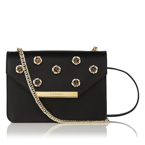 Karla Black Shoulder Bag