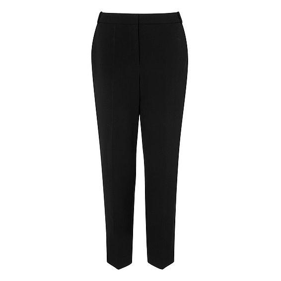 Loretta Black Trousers