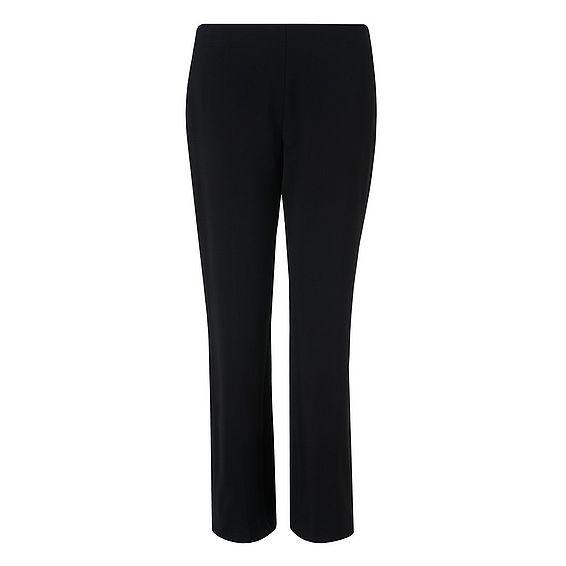 Nia Black Trousers