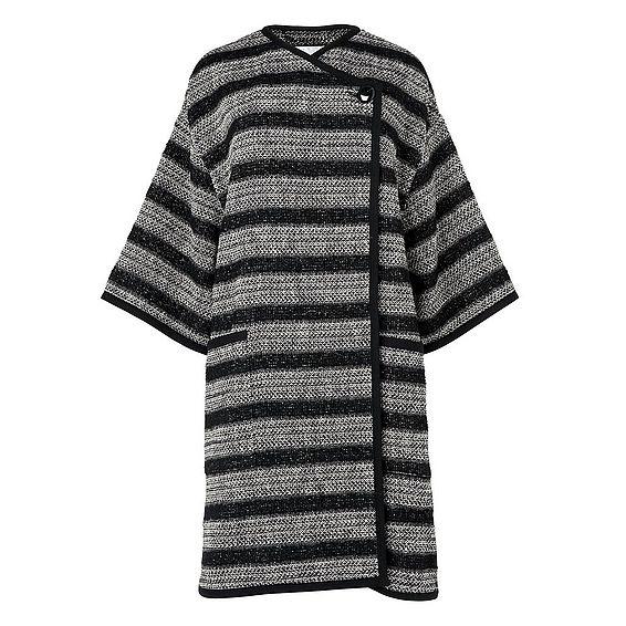 Sammy Tweed Cotton Mix Coats