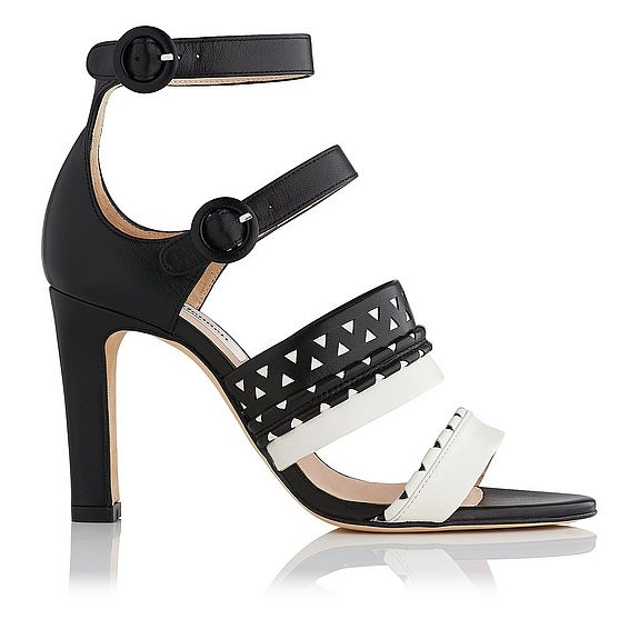 Lena High Heel Sandals