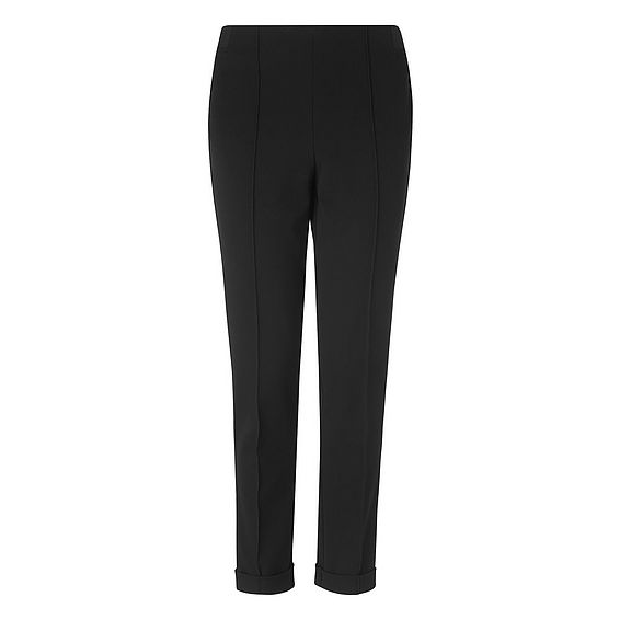Jets Black  Trouser