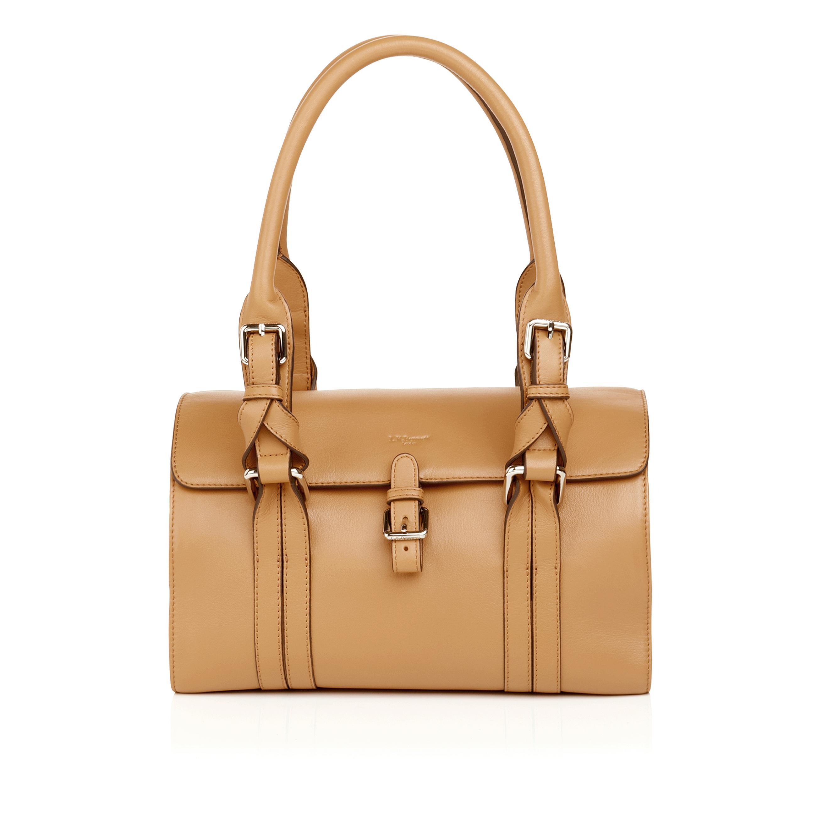 50cbf1458614 Emeline Small Leather Shoulder Bag