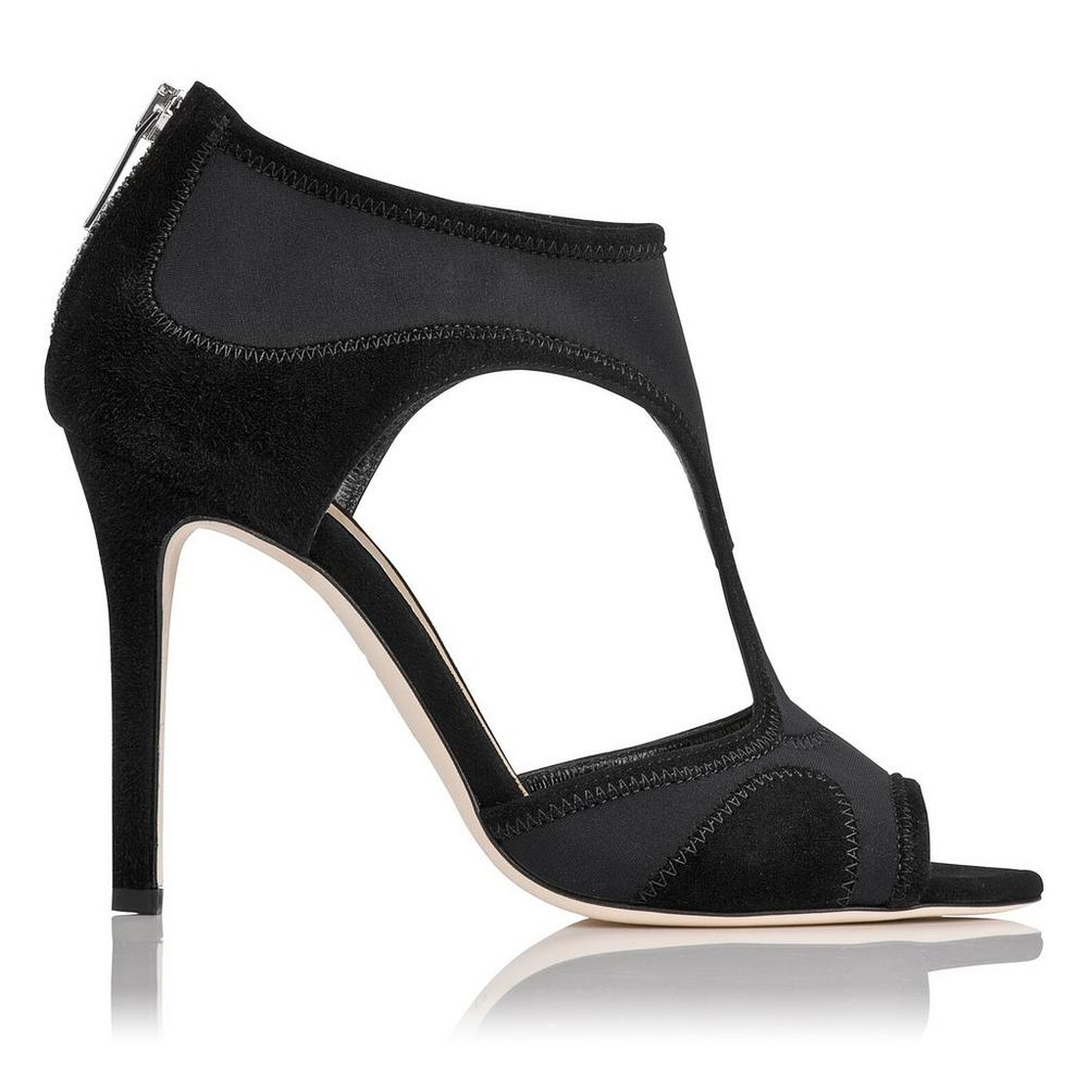 L.K. Bennett Anthea Suede Heeled... buy cheap purchase HS8g0pZ9na