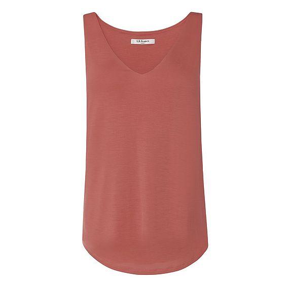 Ada Pink Jersey Top