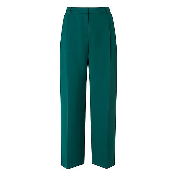 Elma Green Trouser