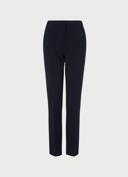 Evie Black Trousers