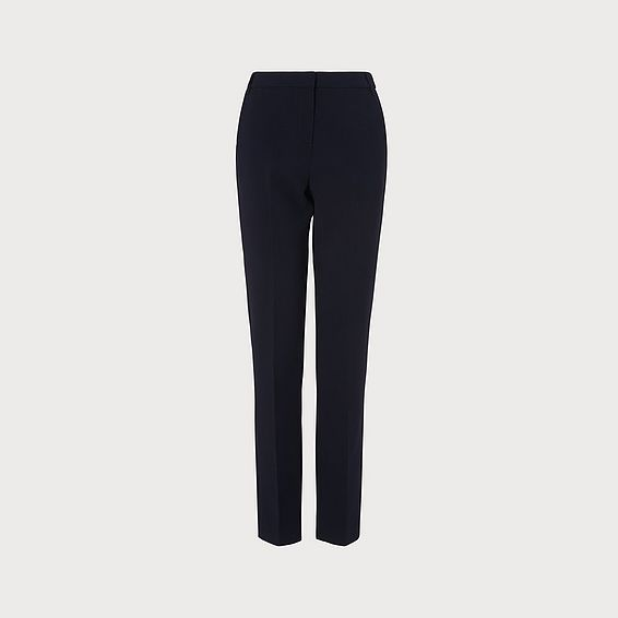Evie Black Trouser