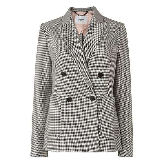 Jetti Multi Cotton Jacket