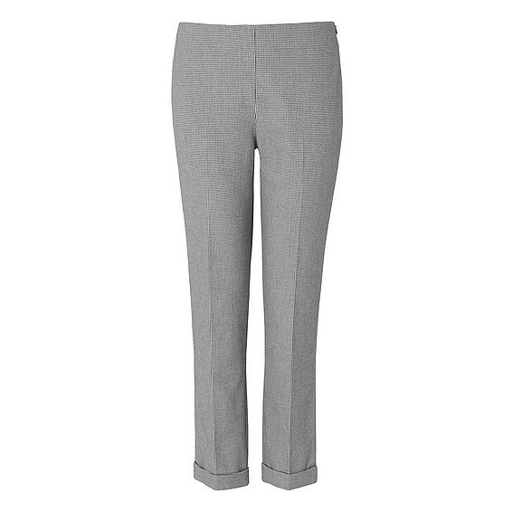 Jetti Multi Cotton Elastane Trouser