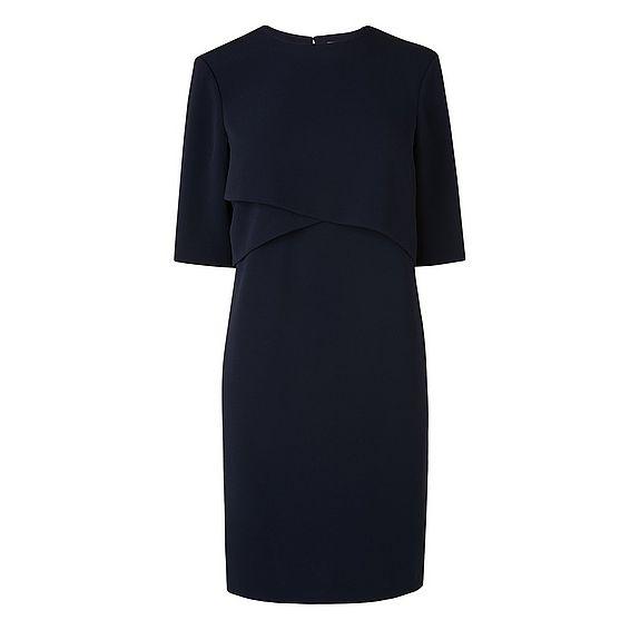 Mae Blue Dress