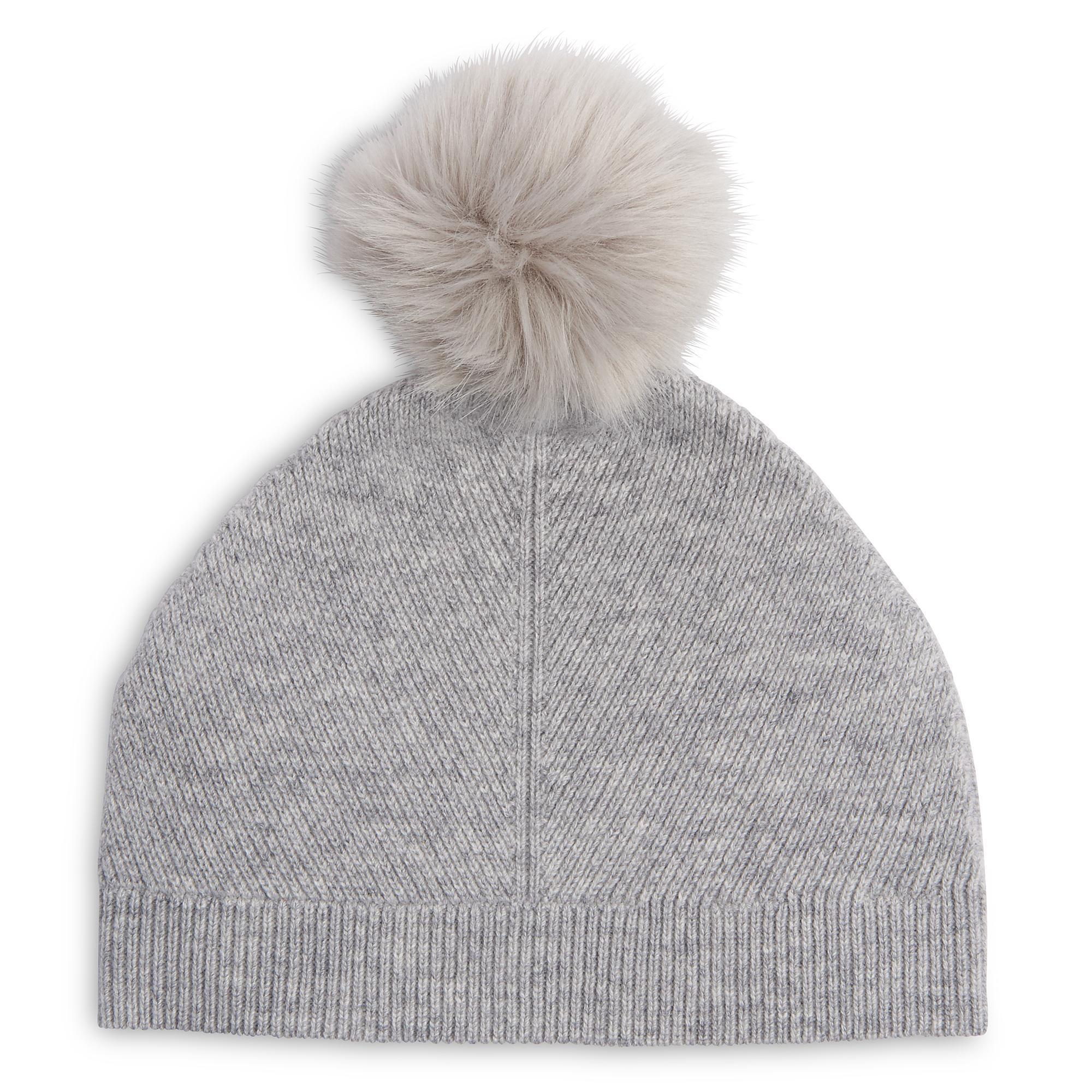 55043d91a2e26 ... germany lk knit hat grey 859fe c2237