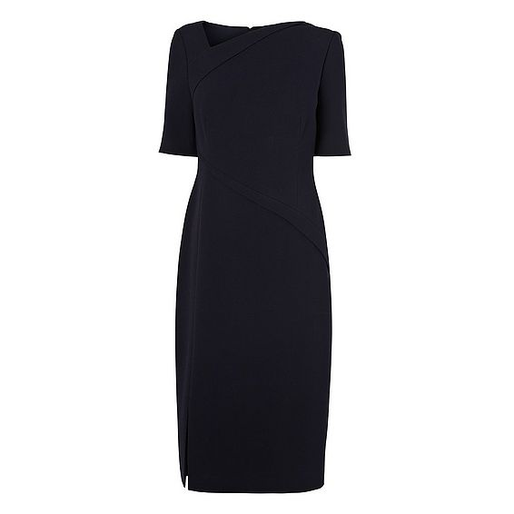 Saskia Sloane Blue Dress