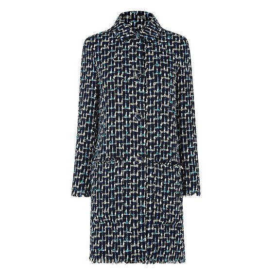 Vetti Blue Coat
