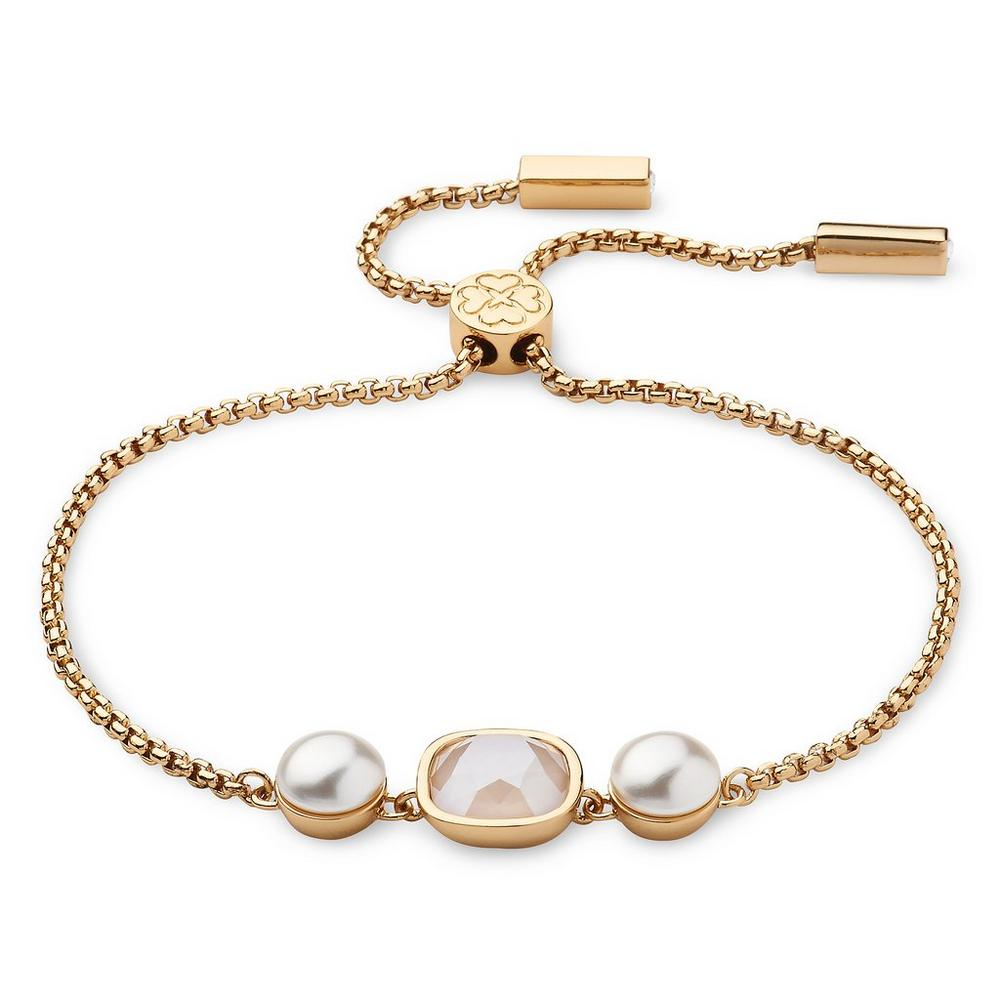 silver bracelet by inspired or vintage gold string katherineswaine two original swaine pearl katherine product