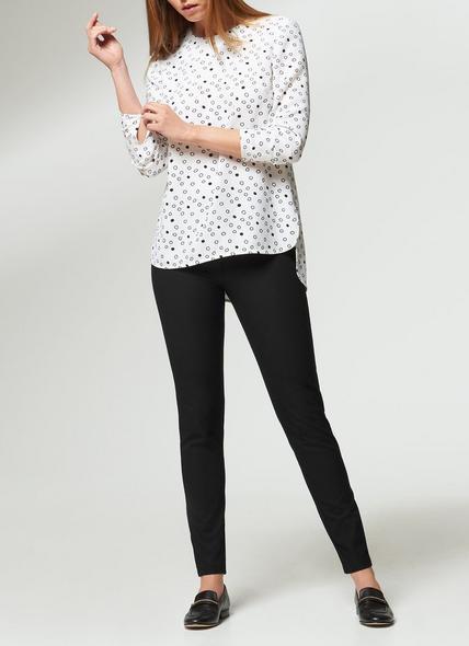 Emmie Black Trousers
