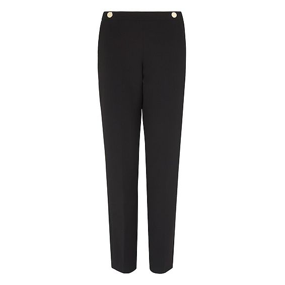 Nadia Black Trousers