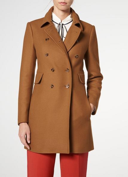 Fellis Camel Coat