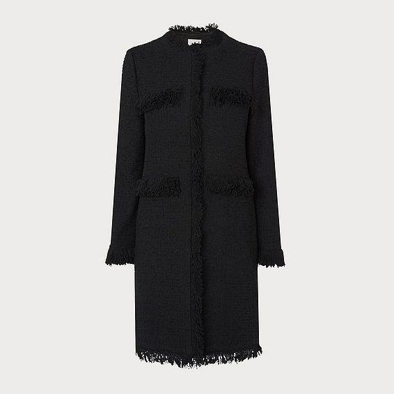 280425500 Luxury Ladies Coats