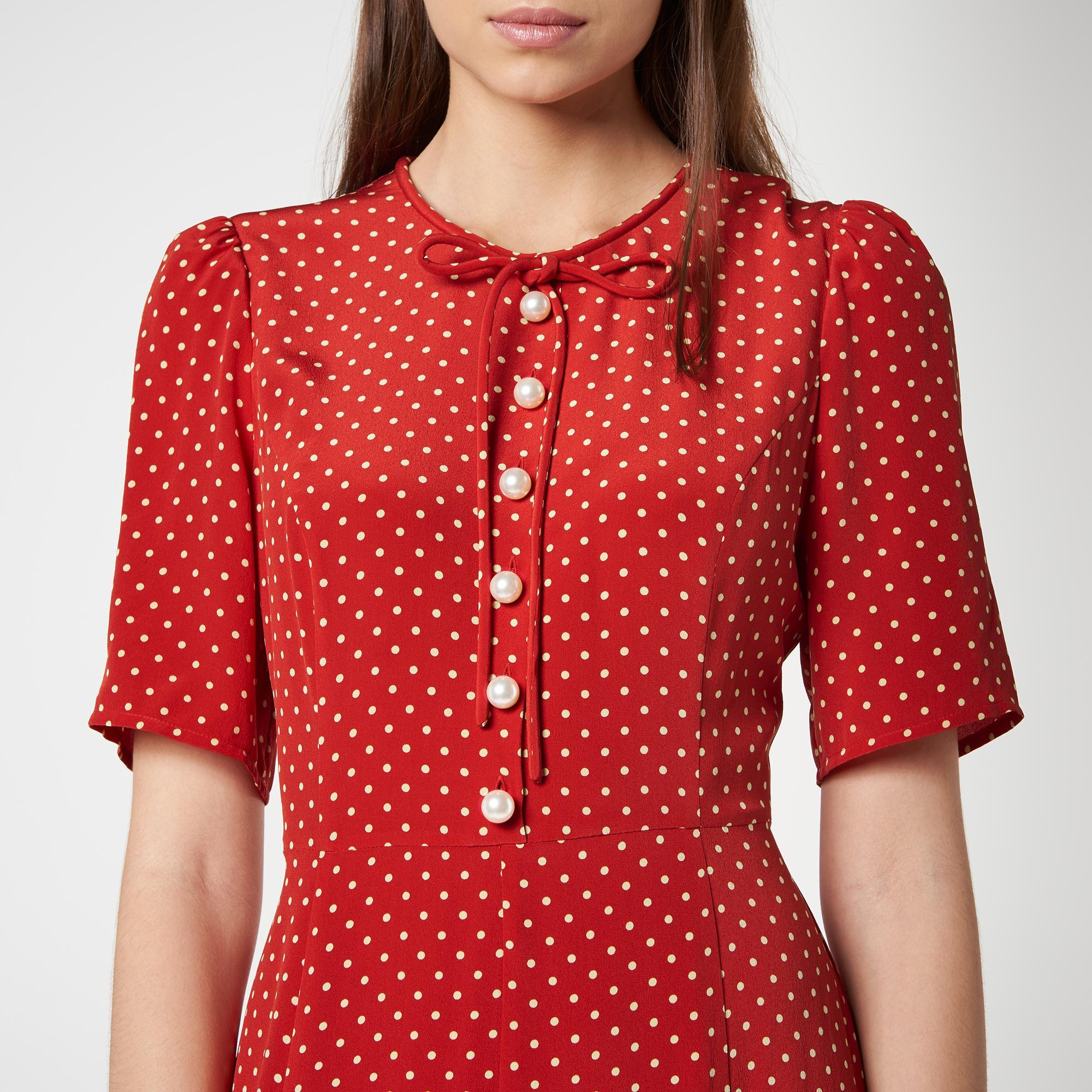1e5a00fcd8a Cheap Red Polka Dot Dress Uk - Gomes Weine AG