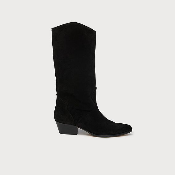961cbe005 Women's Boots | Luxury Ankle & Knee-High Boots | L.K.Bennett