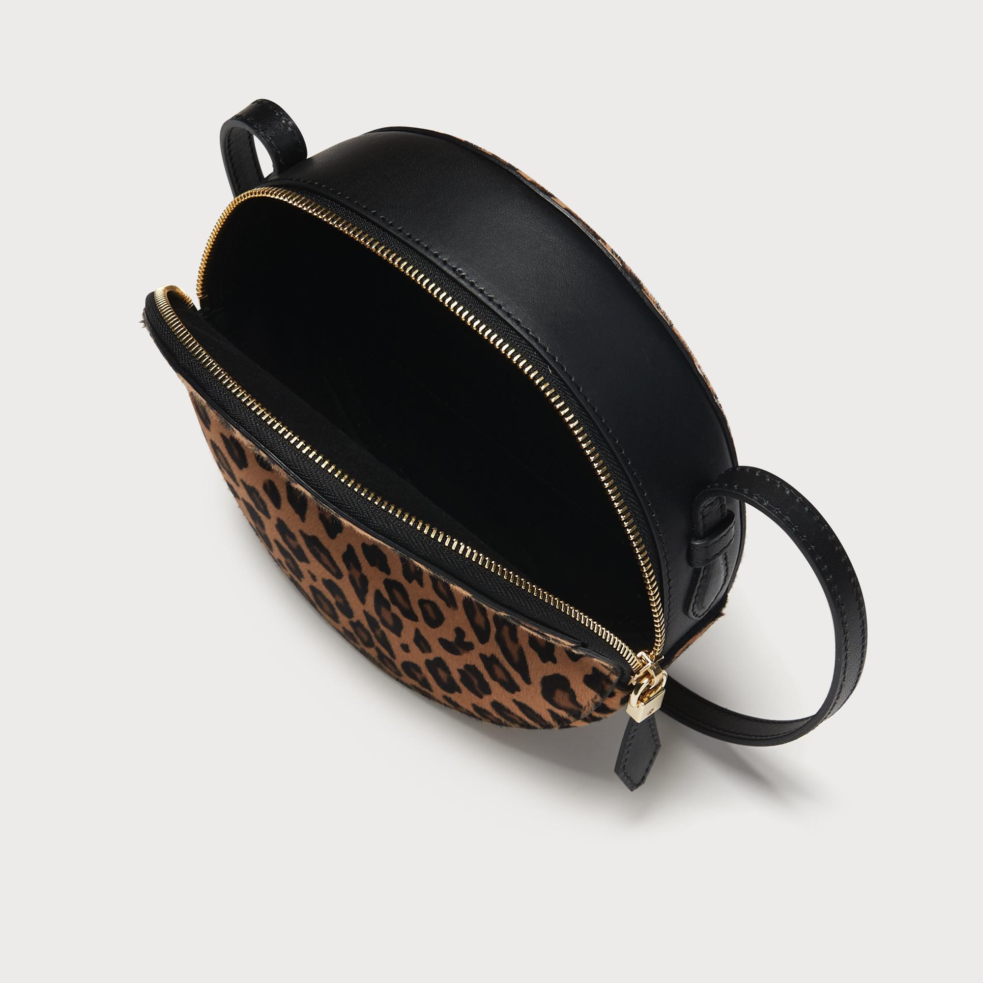 Tempat Jual Luna Bag Terbaru 2018 Jam Tangan Michael Kors Mk2542 Parke Leopard Print Calf Hair Shoulder Handbags Lkbennett Tap To Zoom