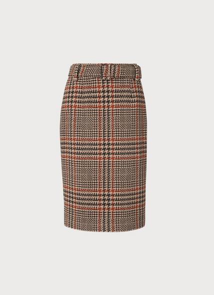 Aimee Brown Skirt