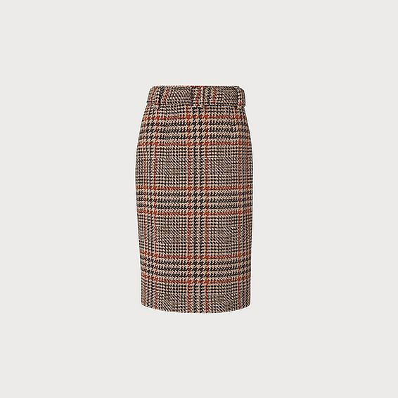Aimee Brown Skirt