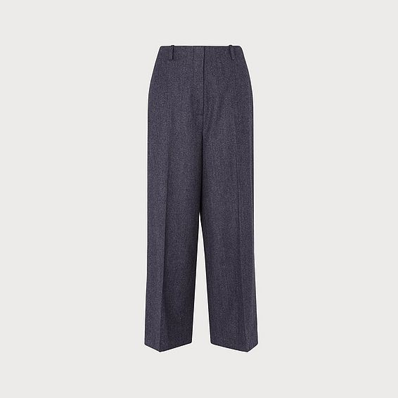 Aurore Grey Blue Trouser