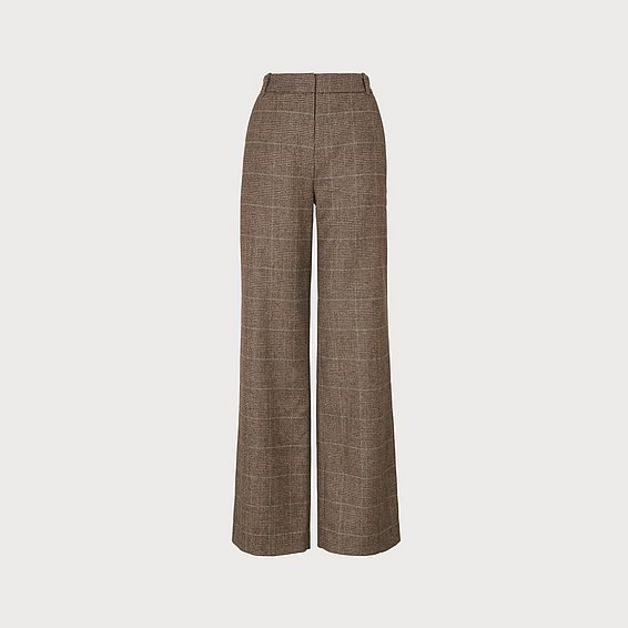 Campbell Brown Trouser