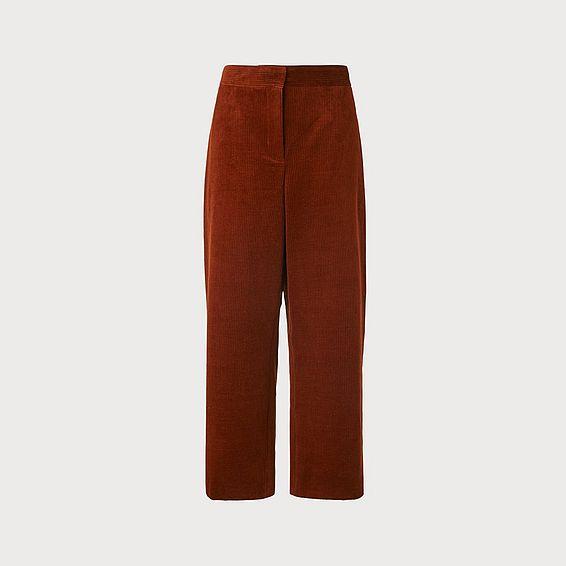 Kamika Brown Trouser