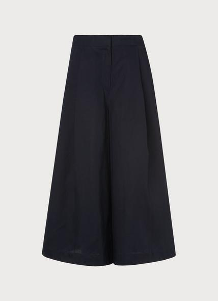 Loren Navy Trousers