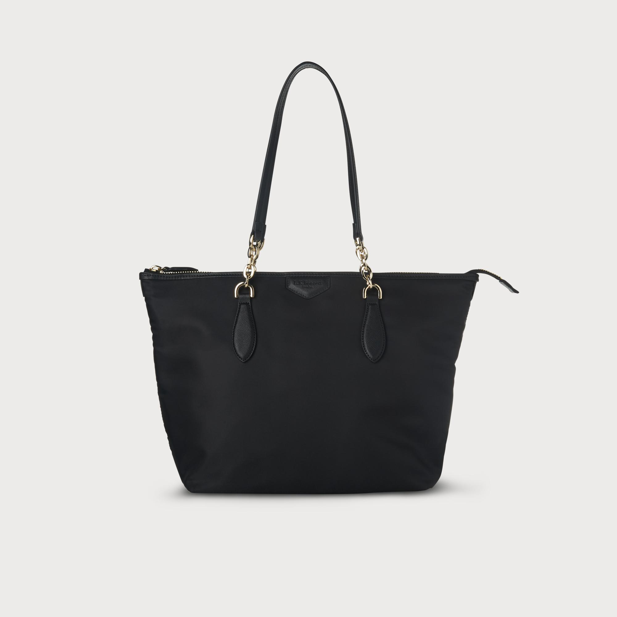 b5272e755f75 Brooke Black Tote Bag | View All | Handbags | Collections | L.K.Bennett,  London