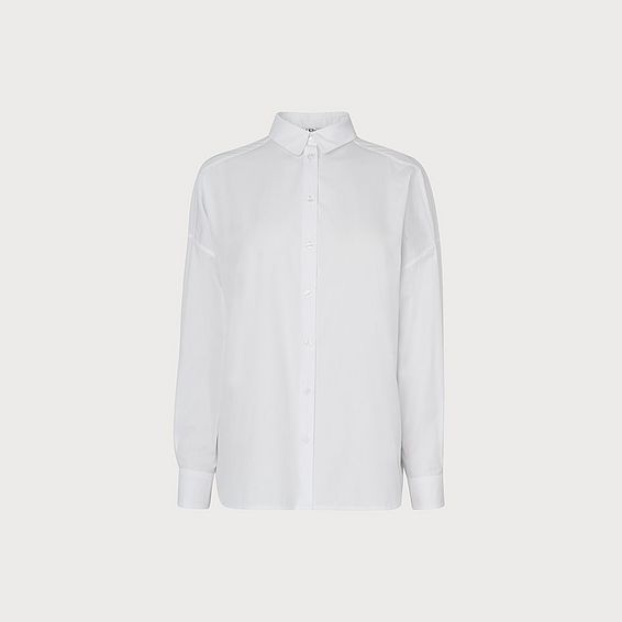 Jenny White Shirt