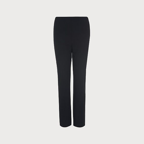 Eden Black Trousers