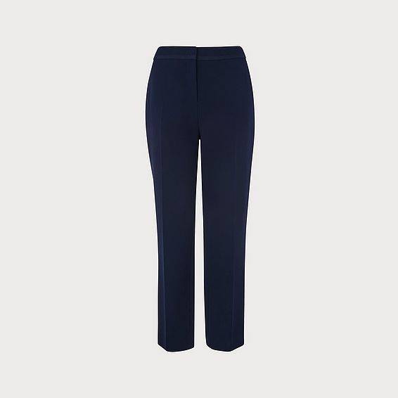 Nolan Navy Trousers
