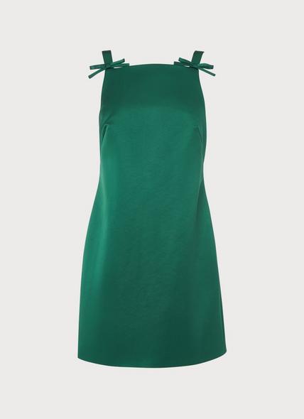 Amalfi Green Dress
