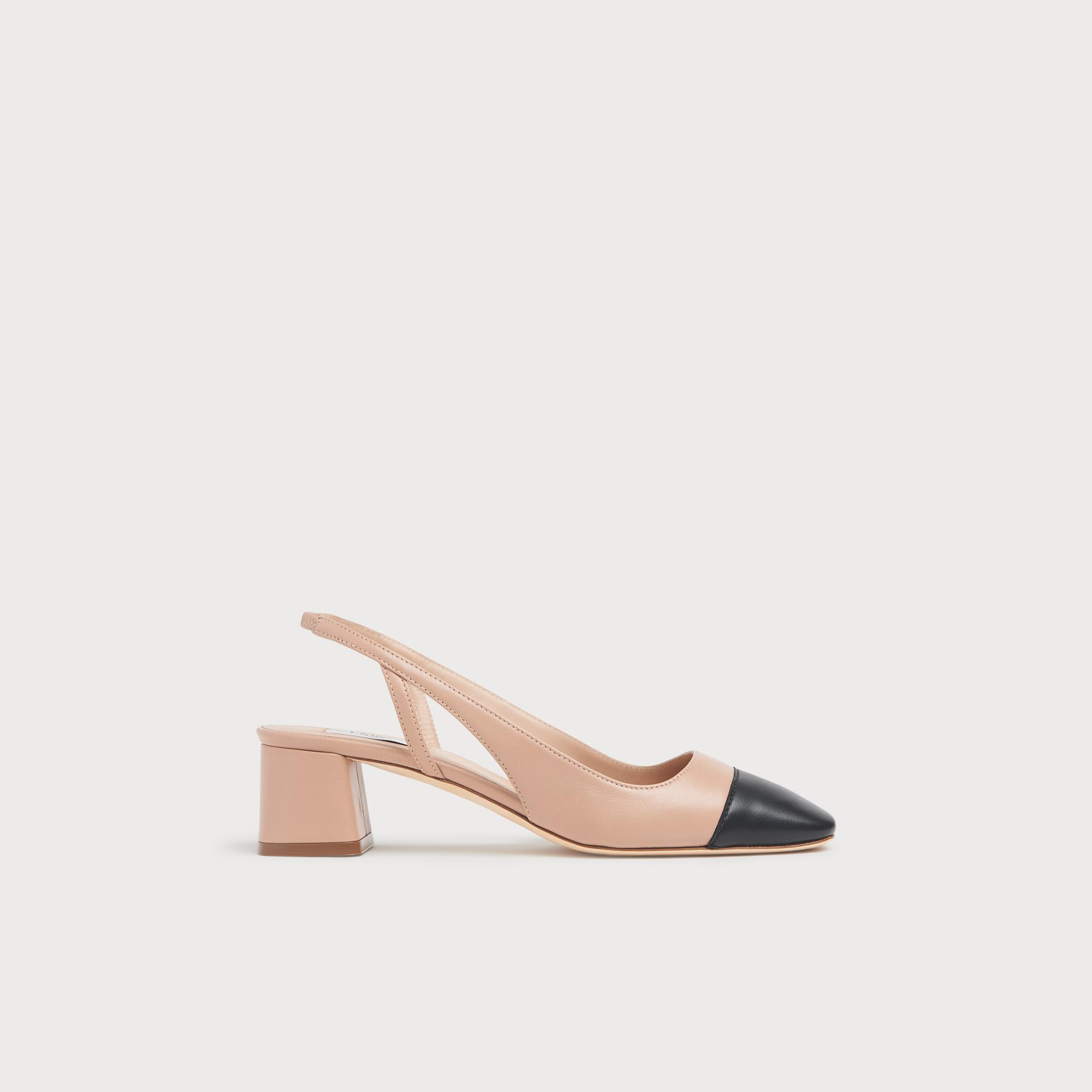 Women's Court Shoes | Luxury Heels
