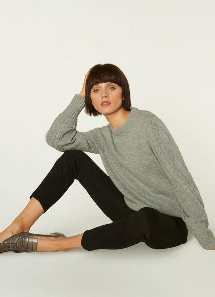 Grace Black Skinny Jeans