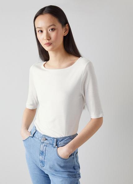 Trina Ivory  T-Shirt