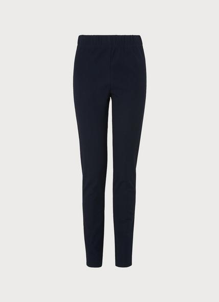 Emmie Navy Trousers