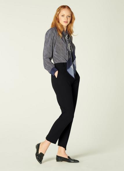 Wren Black Trousers