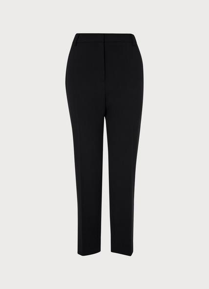 Wren Black Trousers