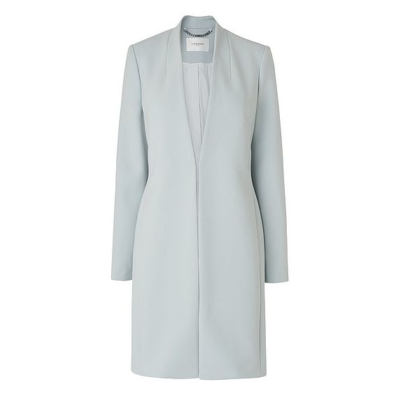 Laurela Aqua Coat Jacket