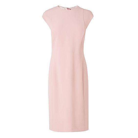 Laurela Blush Dress