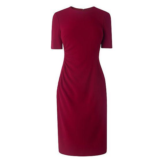 May Ruby Dress
