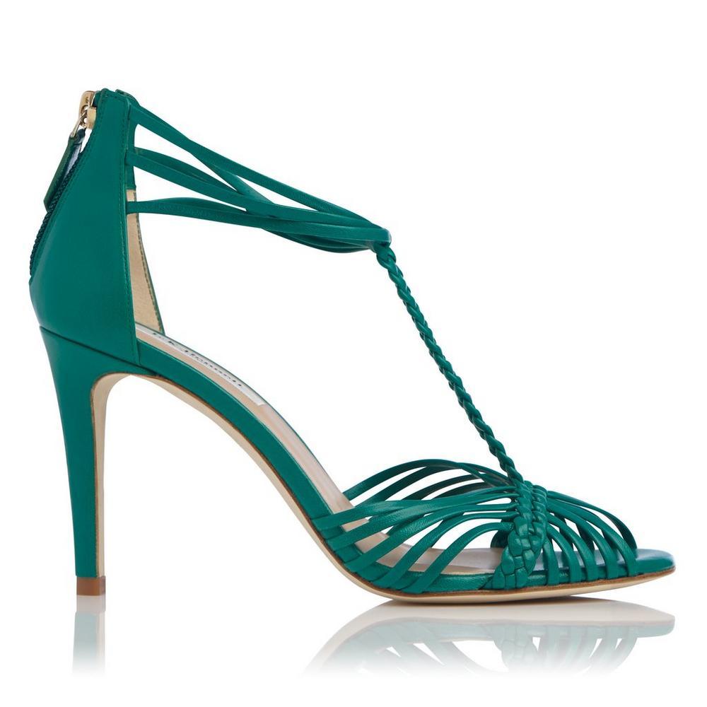 72154179c62 dorothy-green-leather-sandals by lkbennett